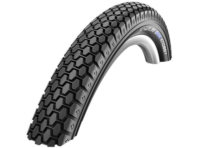 SCHWALBE Knobby Tyre 20 x 2.10 inch